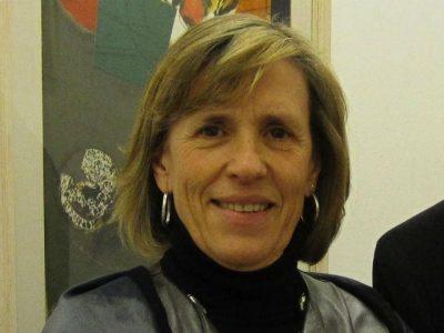 Cristina Robalo Cordeiro